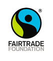 Fairtrade trade foundation logo