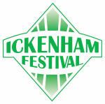 Ick Festival logo