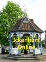 Ickenham Online link