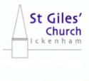 St Giles' logo