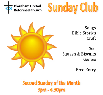 Sunday Club 2018